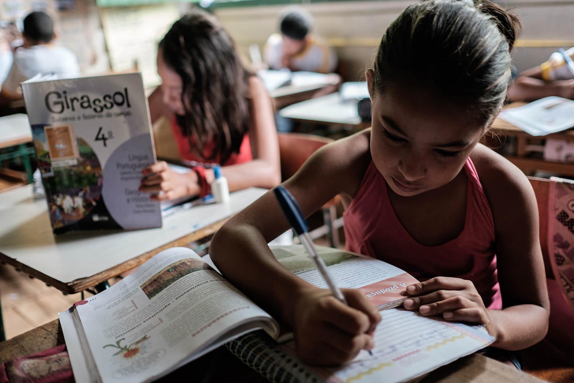 Base Nacional Comum Curricular Recife
