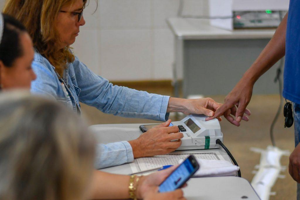 direito ao voto feminino