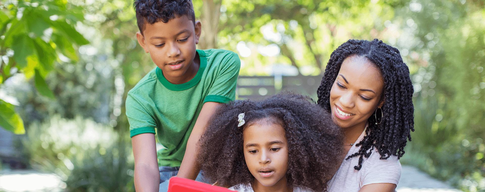 O preconceito racial e a discriminação contra crianças