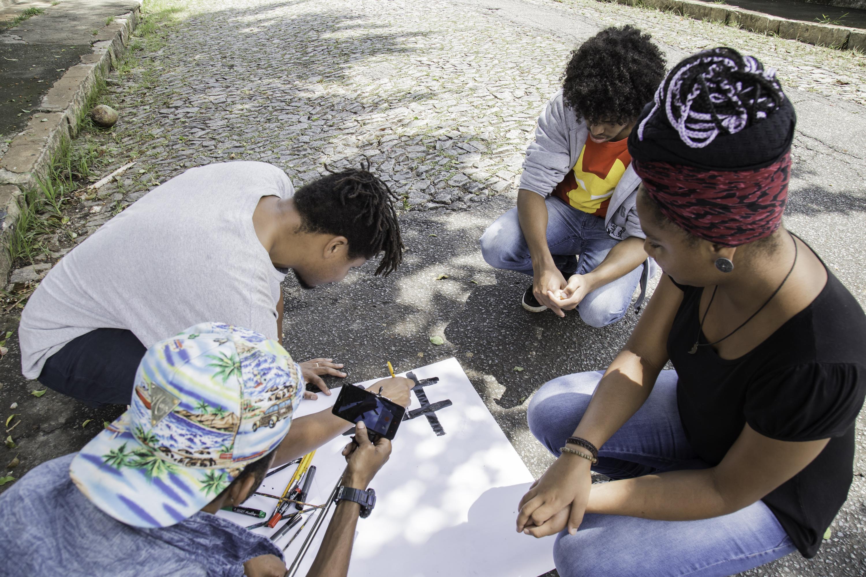 niciativa do CONJUVE e outras organizações procura mobilizar juventudes em diferentes regiões do país