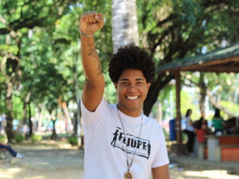 Webinário Juventudes Online