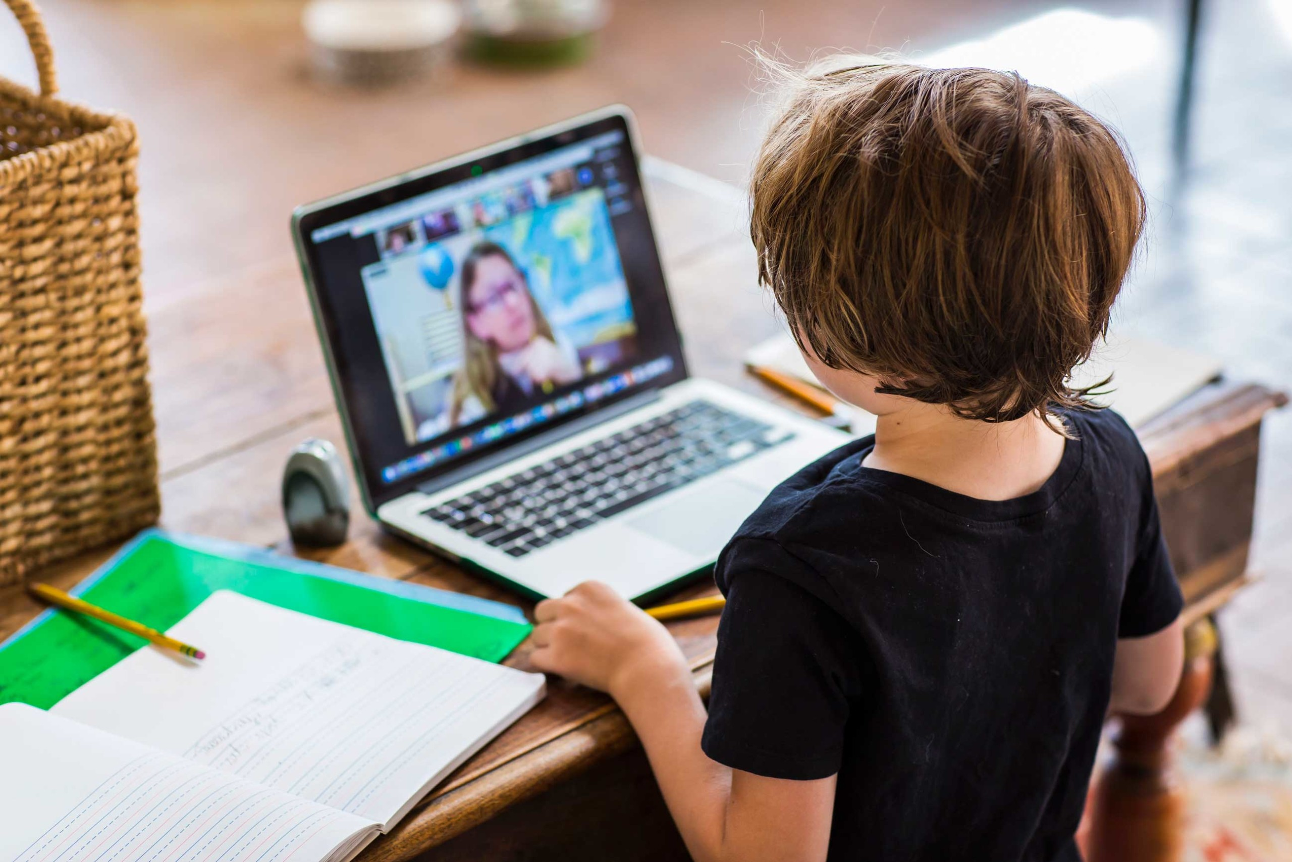 Fundação Roberto Marinho e Google Classroom