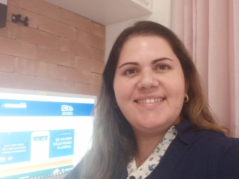Adriana Peres fala sobre violência sexual contra meninas no ES