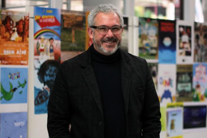 João Alegria ressalta a importância de frentes de atuação de conteúdo educativo de graça