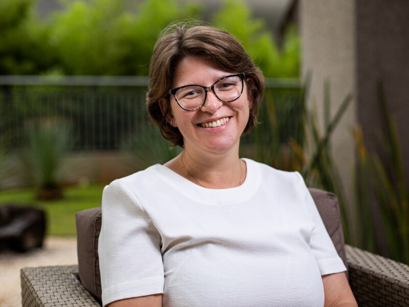 Lara Mesquisa, pesquisadora da FGV, explica sobre fundo partidário no Futura