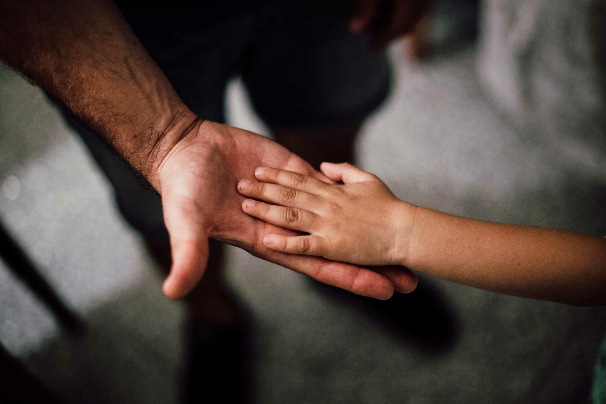 Crescer sem violência