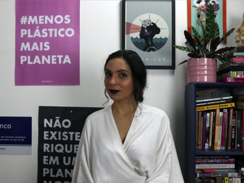 Marina Colerato (Foto: Divulgação)