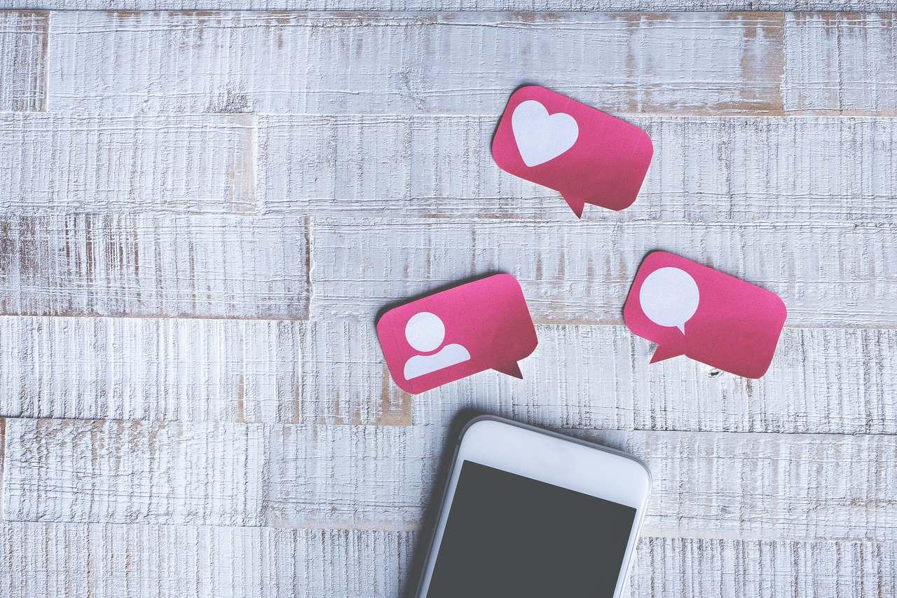 Tecnologias e redes sociais