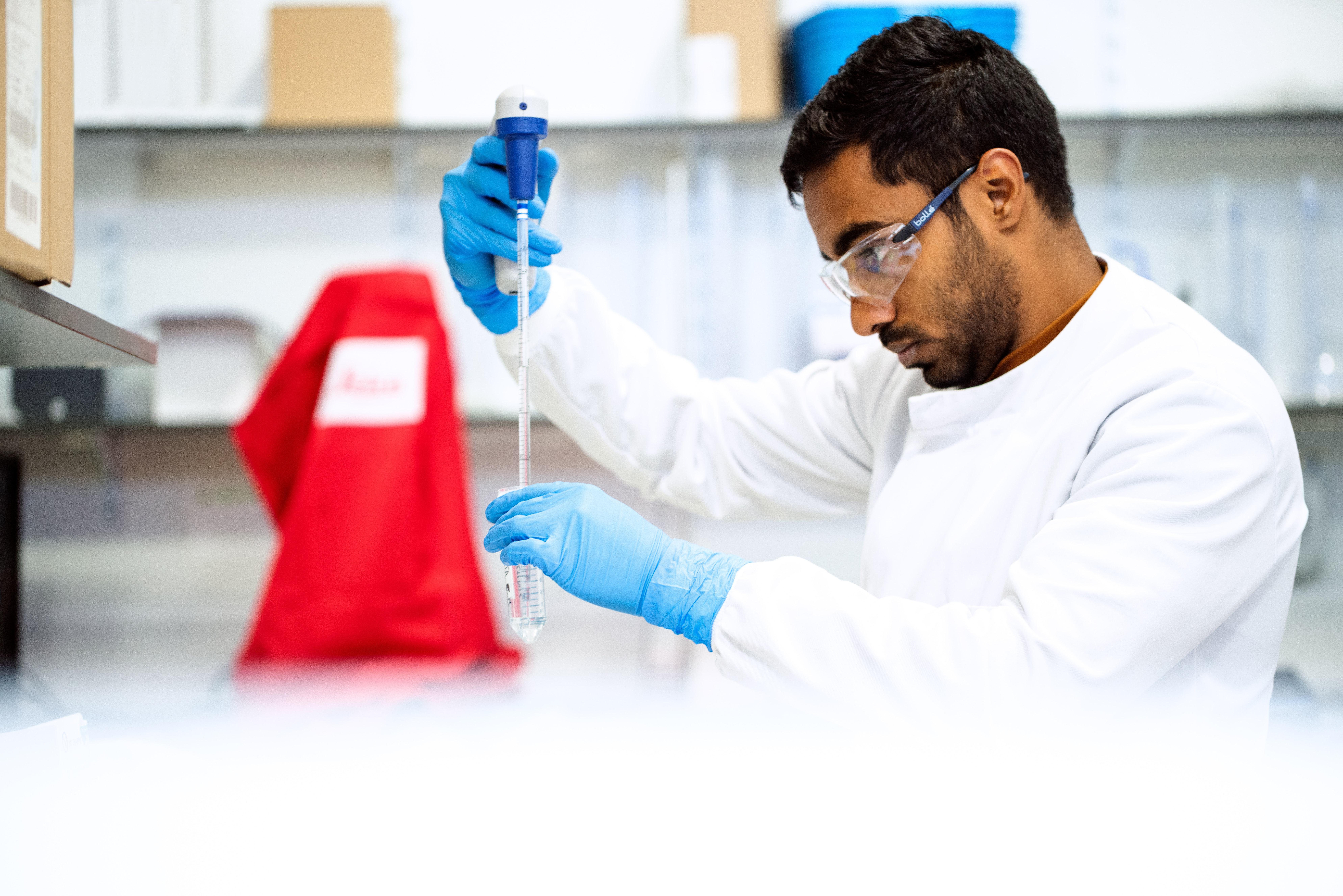 investimento na ciência